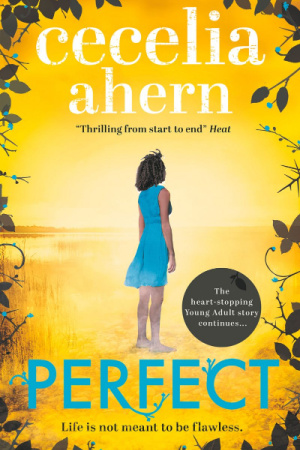 Cover image for 'Perfect' by Cecelia Ahern