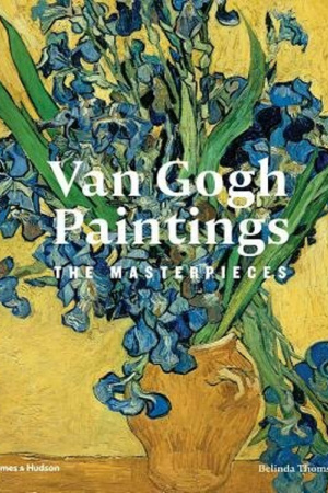 Cover for 'Van Gogh Paintings: The Masterpieces'