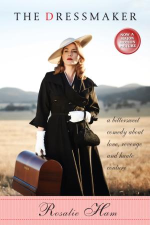Cover image for 'The Dressmaker'